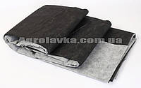Агроволокно 50г/кв.м. 1,6м*10м чёрно-белое, Агроволокно в пакетах