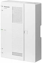 IP-АТС Panasonic KX-HTS824RU Базовый блок