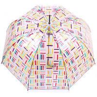Зонт-трость United Colors of Benetton Зонт-трость женский полуавтомат UNITED COLORS OF BENETTON U56813