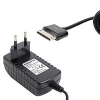 Сетевое зарядное устройство для планшета ASUS VIVOTAB RT TF600 TF600T TF701T TF810 TF810C