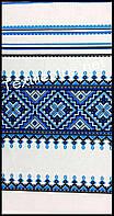 Кухонные полотенца 75*35 Stich Blue (kod 279)