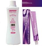 D-Age 8M (светлый блондин мокка) Стойкая крем-краска для седых волос Matrix Socolor beauty Dream Age,90ml, фото 3