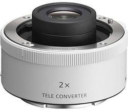 Телеконвертер Sony SEL 2.0x Alpha FE
