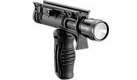 Рукоятка передняя с кнопкой для фонаря FAB Defense FFA-T4