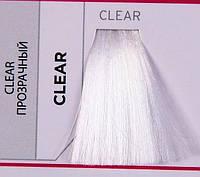 Прозрачный Clear (покрытие блеском) Стойкая крем-краска для волос Matrix Socolor.beauty,90 ml