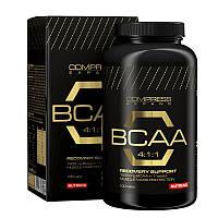 Аминокислоты Nutrend Compress BCAA 100 cap