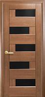 """Межкомнатные двери  """"Новый Стиль"""" колекция """"Ностра"""" модель Пиана BLK с бесплатной доставкой"""