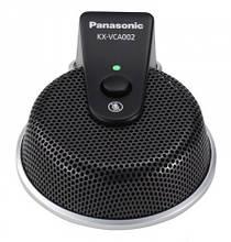 Микрофон Panasonic KX-VCA002X - analog microphone for (VC1000/VC1300/VC1600/VC2000)
