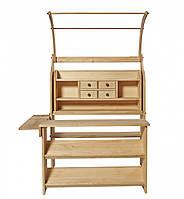 Игровой набор nic деревянный Прилавок магазина большой NIC528300