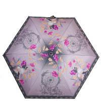 Складной зонт Три Слона Зонт женский облегченный автомат ТРИ СЛОНА RE-E-060D-1