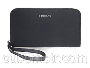 Бумажник Tucano Sicuro Pochette (чёрный)