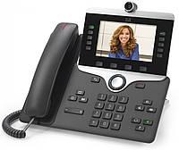 Проводной IP-телефон Cisco IP Phone 8845