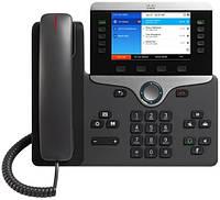 Проводной IP-телефон Cisco IP Phone 8861