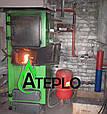 Котел твердотопливные ATEPLO модель LUX-1  75кВт, фото 8