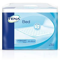 Пелёнки TENA Bed Plus 40*60 (30 шт.)