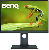 Монитор BenQ SW240 (9H.LH2LB.QBE)
