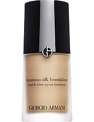 Тональная основа GIORGIO ARMANI Luminous Silk foundation 30ml