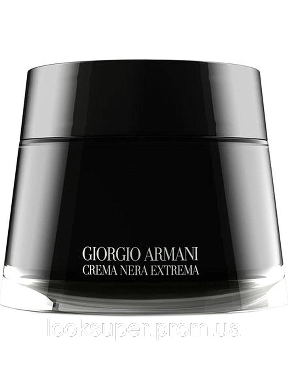 Крем GIORGIO ARMANI Crema Nera Extrema supreme cream 50ml