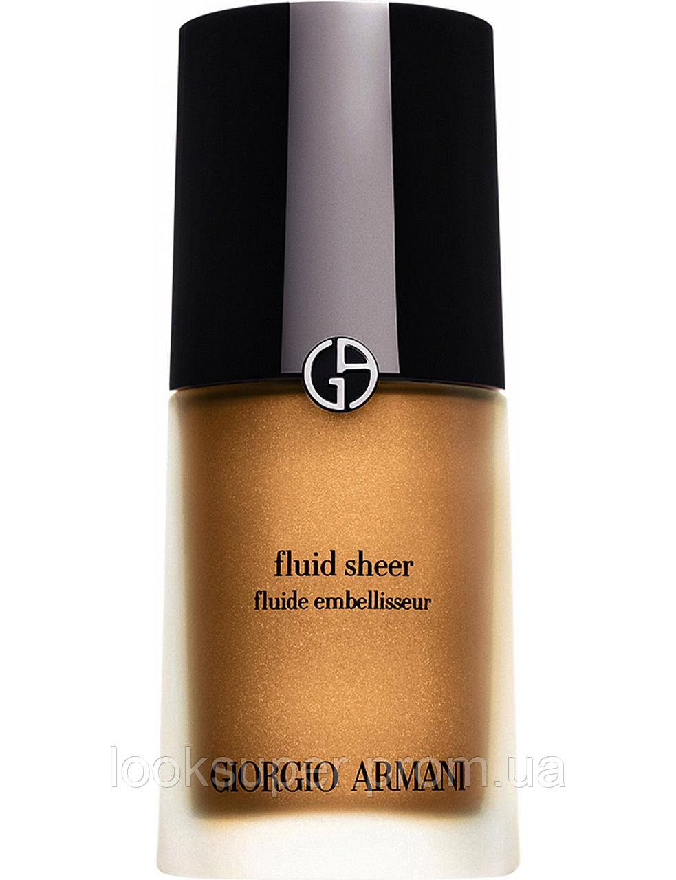 Иллюминатор GIORGIO ARMANI Fluid Sheer Skin Illuminator 14