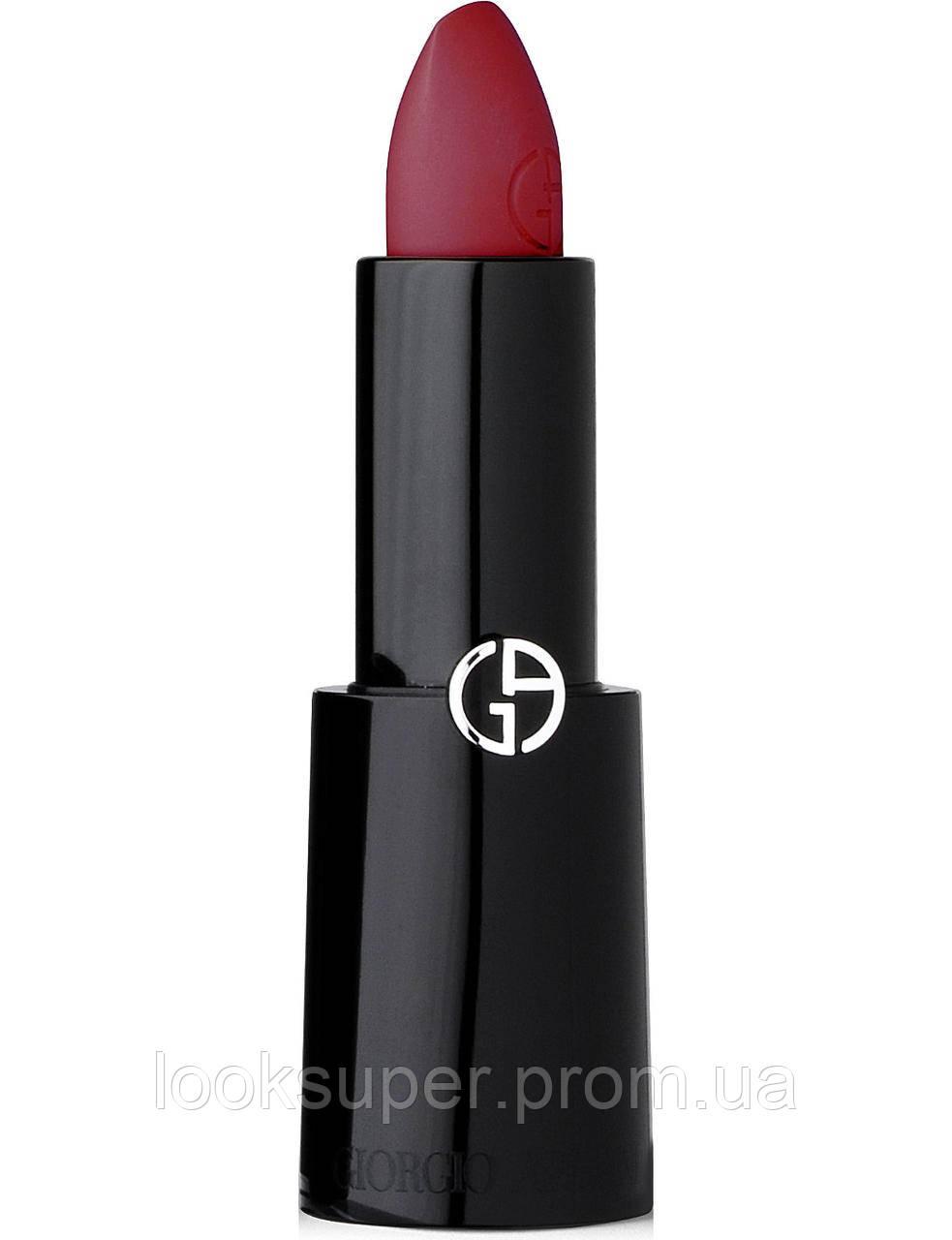 Губная помада GIORGIO ARMANI Rouge d'Armani lipstick Rouge 403