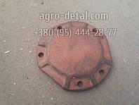 Крышка 54-2607017-А подшипника конечной передачи заднего моста трактора Т70,Т70А,Т70С