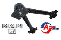 Лучевая тяга MAN F2000 E, TGA F90, HOCL (095208 L=621)