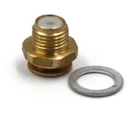 Втулка клапана трехходового под зажим Fugas (5634820), фото 2
