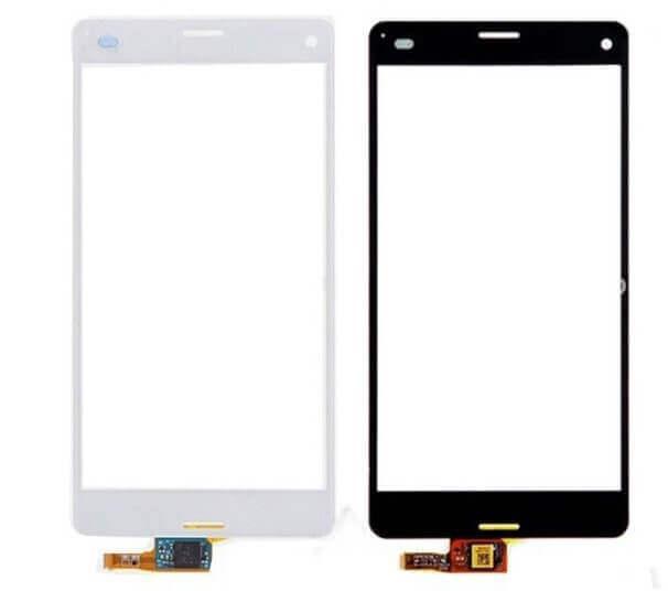 Сенсорна панель для Sony Xperia Z3 Mini D5803 D5833
