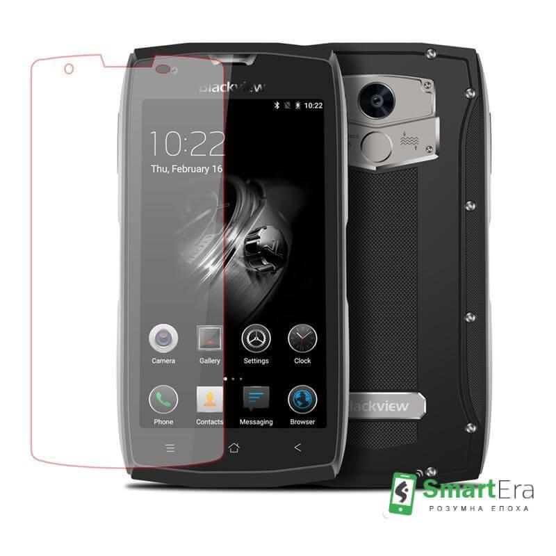 Захисне скло на смартфони Blackview BV7000, BV7000 PRO