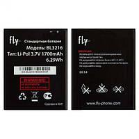 Батарея на Fly BL3216 IQ4414