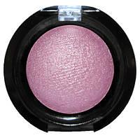 Тени LDM Амарантово- Розовые Запеченные Одинарные с Микроблеском Компактные  Сет D тон 12 07d0b0973bafe