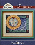 Набор для вышивки Sunshine Jim Shore Publications Embellishment Pack, фото 2