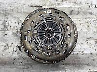 Маховик демферный двухмассовый VW Touareg 2.5TDi (BAC) 070105323A