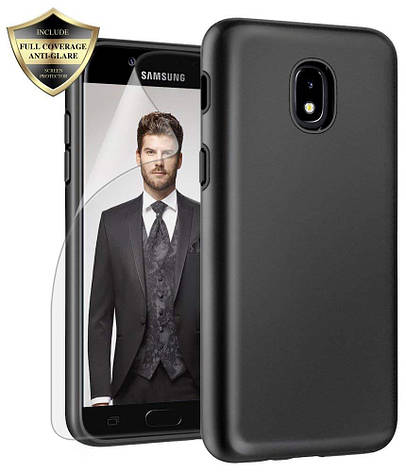 Захисний чохол для Samsung Galaxy J3 2018 Androgate, фото 2