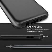 Захисний чохол для Samsung Galaxy J3 2018 Androgate, фото 3