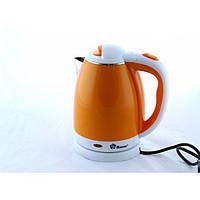 Электрочайник для Дома и кухни Оранжевый