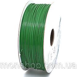 ABS пластик зелёный (10 м)