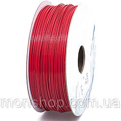 ABS пластик червоний (10 м)