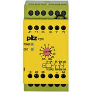 774029 Реле безпеки PILZ  PZA 300/24VDC 1n/o 2n/c