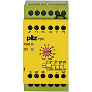 774029 Реле безпеки PILZ  PZA 300/24VDC 1n/o 2n/c, фото 2