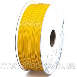 ABS пластик жовтий (10 м)