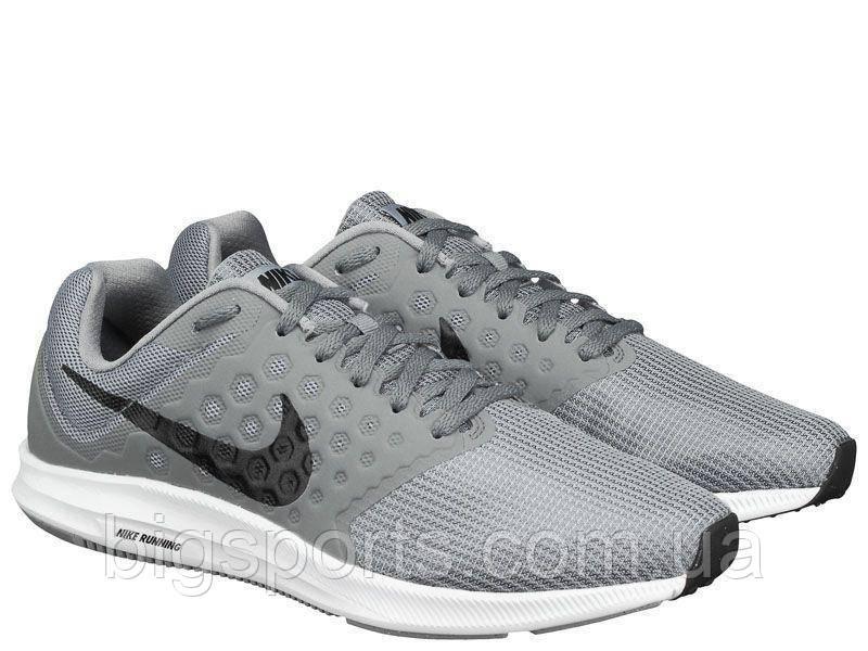 Кроссовки муж. Nike Downshifter 7 (арт. 852459-009), фото 1