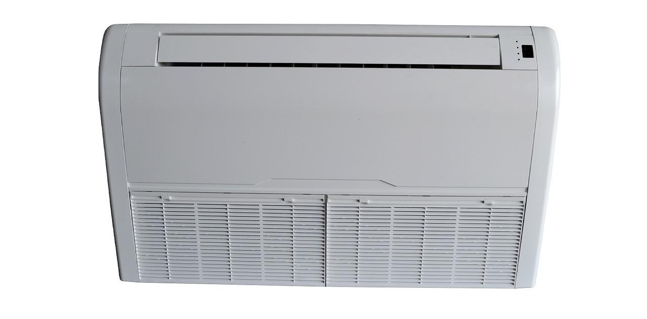 Кондиционер напольно-потолочный IDEA IUB-48HR-SA6-N1