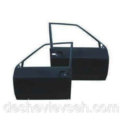 Дверь ВАЗ-2109 передняя правая (НАЧАЛО), 21093-6100014 (КАМАЗ)