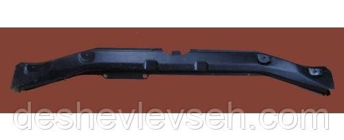 Поперечина ВАЗ-2110 рамки радиатора верхняя(ст.обр.), 2110-8401060 (КАМАЗ)