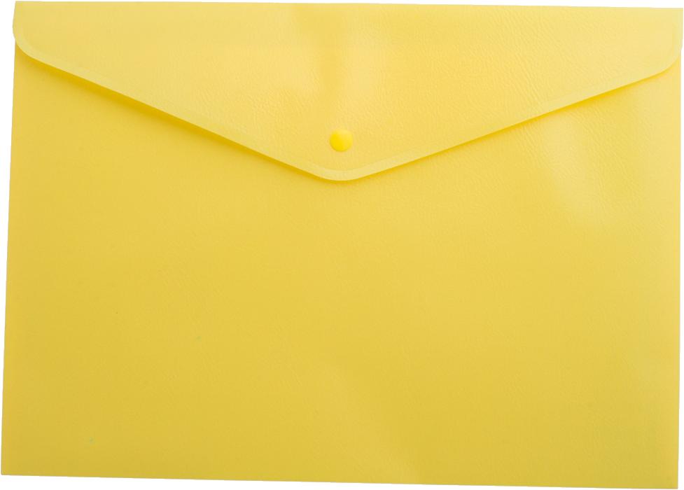 Папка-конверт на кнопке А5 матовая BM3936-99