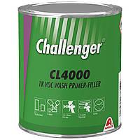 Кислотный протравливающий 1К грунт Challenger CL4000