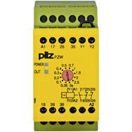 774044 Реле безпеки PILZ PZW 3/110-120VAC 1n/o 2n/c
