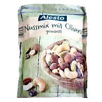 Микс орехов Alesto Nussmix mit Oliven 200 g