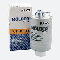 Фильтр топливный MOLDER Germany VW T4 1.9-2.5TDI (KL 75, KL180) 1H0127401C